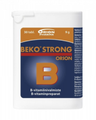 BEKO STRONG ORION 30 TABL